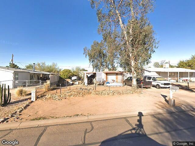 1980 Mobile Home - mobile home for sale in Mesa, AZ 986797