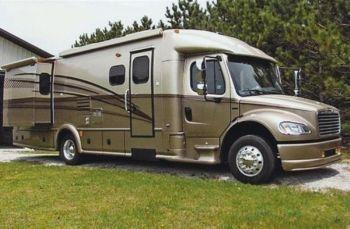 RVs for Sale near Monroe, MI