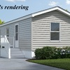 Mobile Home for Rent: 2 Bed 1 Bath 2019 Skyline
