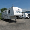 RV for Sale: 2005 MONTANA 3255RL