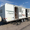 RV for Sale: 2008 Flagstaff 831 FKSS
