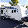 RV for Sale: 2010 STEALTH FS 2410 LIMITED