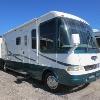 RV for Sale: 2003 Condor 1350