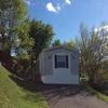 Mobile Home for Sale: For Sale or Rent - 2 Bed/1 Bath w/yard & shed, Hereford, PA