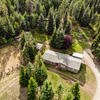 Mobile Home for Sale: Rancher, Sgl Level Manufactured > 2 Acres - Athol, ID, Athol, ID