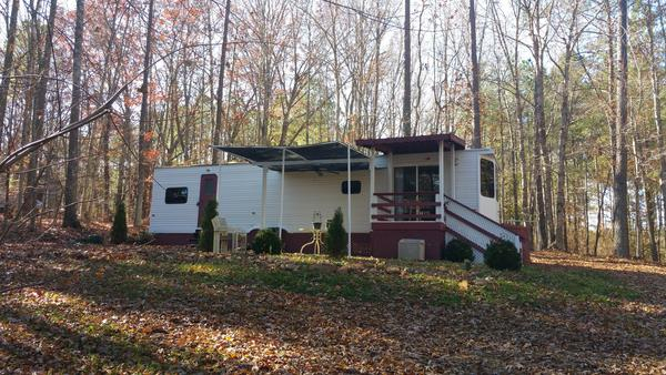 Lake Royale - RV lot for sale in Louisburg, NC 777933