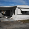 Mobile Home for Sale: MUST BE MOVED - 1977 Homette- WZ I, St. Petersburg, FL
