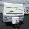 RV for Sale: 2000 SANDPIPER T26
