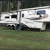 RV for Sale: 2018 SOLITUDE 344GK