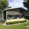 Mobile Home for Sale: Palm Ridge Mobile Village, Leesburg, FL