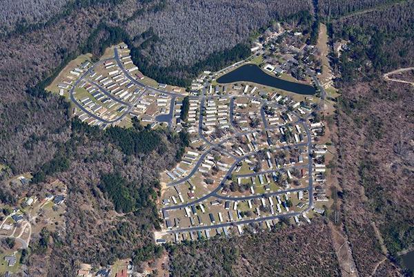 Butler Creek Mobile Homes Augusta Ga
