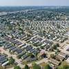 Mobile Home Park: Rudgate Clinton, Clinton Twp., MI