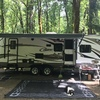 RV for Sale: 2015 COUGAR HALF-TON 26DBHWE