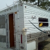 RV for Sale: 2008 APACHE 10.5