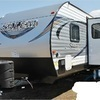 RV for Sale: 2016 SALEM 23RBS