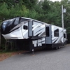 RV for Sale: 2020 CYCLONE 3713