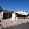Mobile Home for Sale: 2 Bed, 2 Bath 1971 Green- Spacious! #139, Mesa, AZ