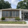 Mobile Home for Sale: Furnished 2/2 In A Cat OK, 55+ Community, Clearwater, FL