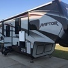 RV for Sale: 2015 RAPTOR 300MP