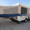 RV for Sale: 2012 CLIPPER SPORT 127ST