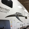 RV for Sale: 2015 FLAGSTAFF CLASSIC SUPER LITE 8528IKWS