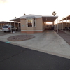 Mobile Home for Sale: 1 Bed, 1 Bath 1983 - Open, Furniture And Amazing Views! #7, Apache Junction, AZ