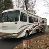RV for Sale: 2004 PHAETON 40TGH