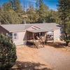 Mobile Home for Sale: Single Level, Manufactured/Mobile - Overgaard, AZ, Overgaard, AZ