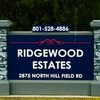 Mobile Home Lot for Rent: Ridgewood Estates, Layton, UT