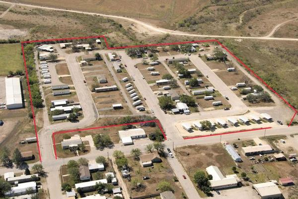 Stadium Park Mobile Home Park For Sale In Sonora Tx 860898