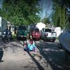 Mobile Home Park for Directory: Eastgate Estates  -  Directory, Waterloo, IA