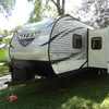 RV for Sale: 2017 SALEM 27DBUD
