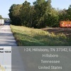 Billboard for Rent: I-24 W MM 122.8 Hillsboro TN, Hillsboro, TN