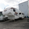 RV for Sale: 2010 CHAPARRAL 270RKS