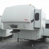 RV for Sale: 2008 MONTANA MOUNTAINEER 347THT