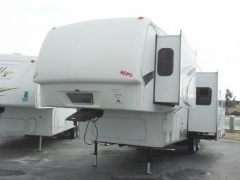 RVs for Sale near Turlock, CA