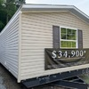 Mobile Home for Sale: KY, PIKEVILLE - 2011 BLUE RIDGE single section for sale., Pikeville, KY