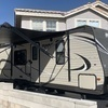 RV for Sale: 2017 HIDEOUT 22RBWE