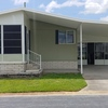 Mobile Home for Sale: Furnished 2/2 In a Pet OK 55+ Community, Saint Petersburg, FL