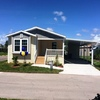 Mobile Home for Rent: 2 Bed 2 Bath 2016 Palm Harbor