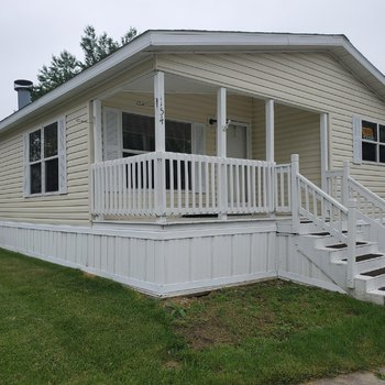 104 Mobile Homes for Sale near Toledo, OH