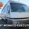 RV for Sale: 1997 EXECUTIVE