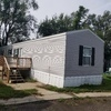 Mobile Home for Sale: We Offer Tax Match up to $3000 on this Three Bedroom Two Bathroom!, Saint Joseph, MO