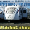 RV for Sale: 2011 Laredo 303TG