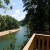 RV Park: Ginger Blue Resort, Noel, MO