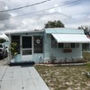 Mobile Home for Sale: 2 Bed/1 Bath Home With Golf Cart, Winter Haven, FL