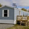 Mobile Home for Sale: Manufactured Home, Single Wide - Pittsfield, ME, Pittsfield, ME