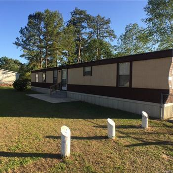 Mobile Homes for Rent near Jefferson, SC: 9 Listed