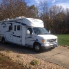 RV for Sale: 2005 Concord 275DS