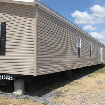 Mobile Homes for Sale in the US